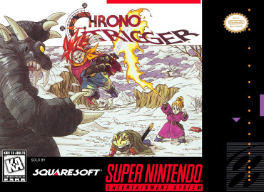 Read more about the article Chrono Trigger – Retro Tuesday