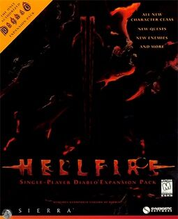 Read more about the article Diablo – Hellfire